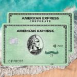 Meet The New American Express Green Card