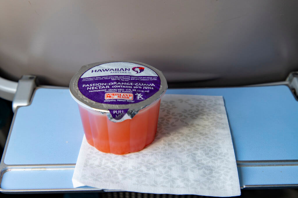 Hawaiian Air Flight Attendants to Hold Strike Vote