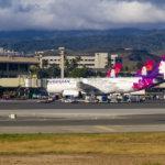 Hawaiian-Japan Joint Venture Request Rejected