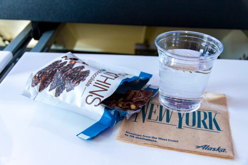 The 2019 Airline Water Quality Study