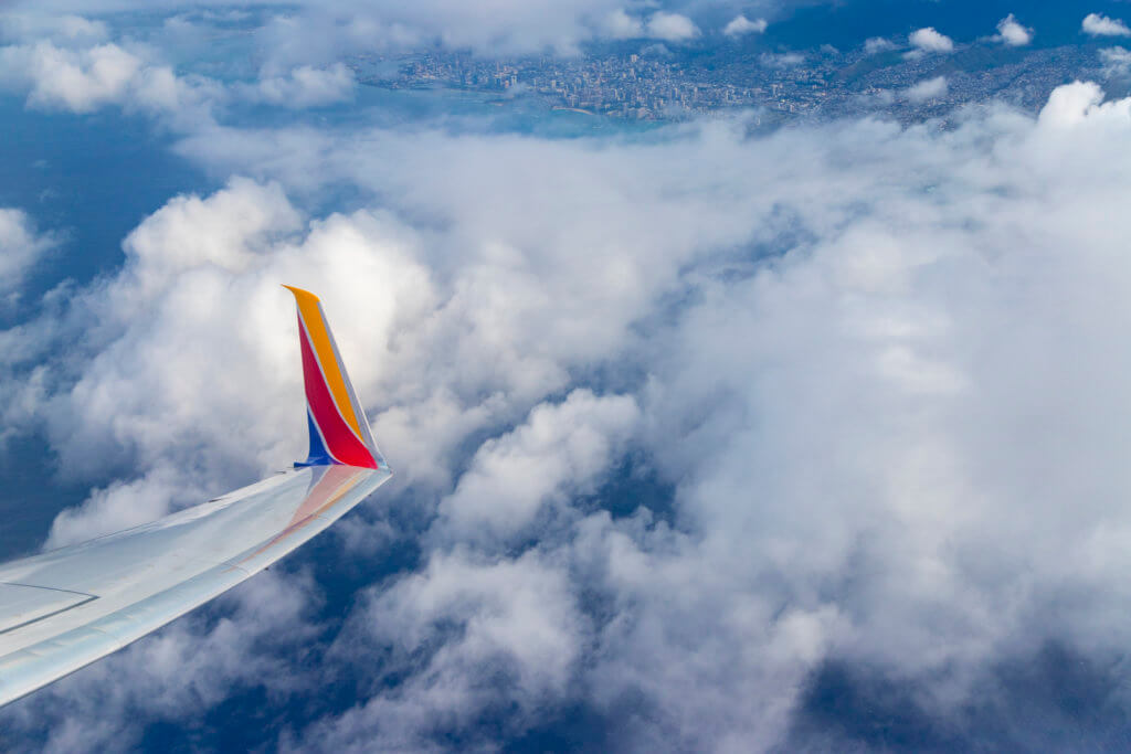 Here's another reason to consider Southwest Airlines over Hawaiian; Rapid Rewards points no longer expire!
