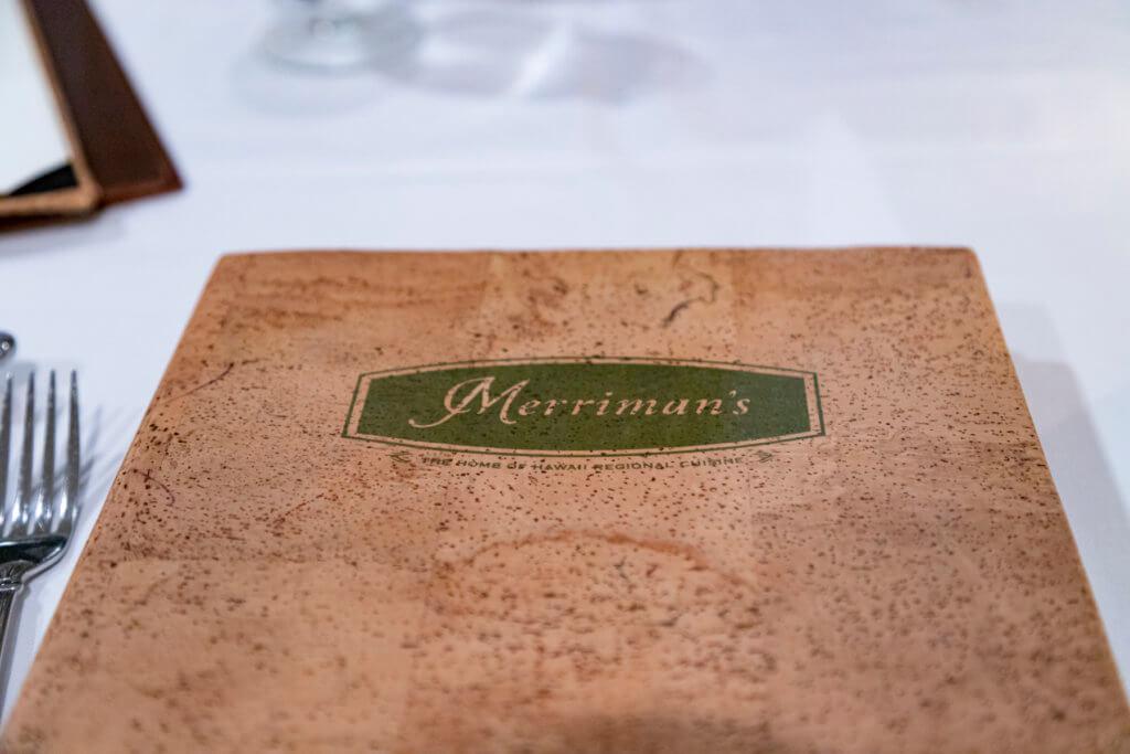 Merrimans Waimea