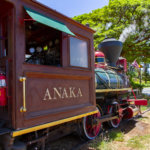 Maui Sugar Cane Train Holiday Express 2019