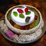 Dominique Crenn Eschews Meat + Jiro Gets Delisted