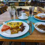 Ikena Landing Breakfast at the Westin Hapuna