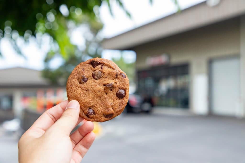 Kona Cookies