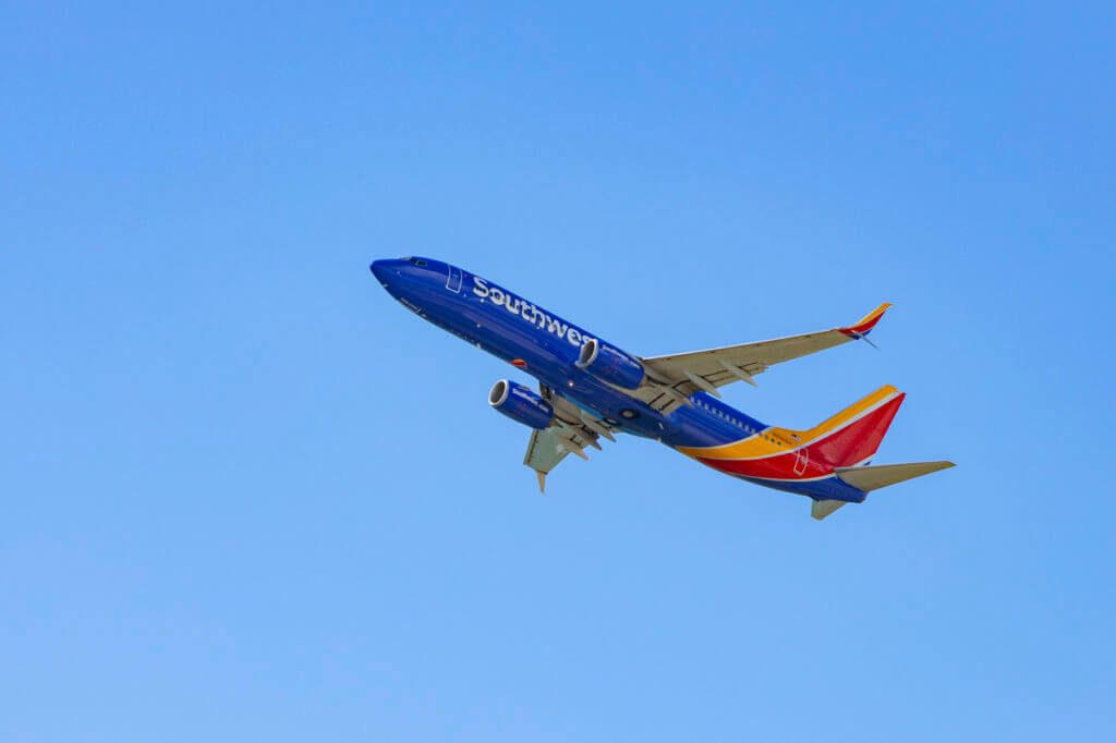 Will Southwest Airlines Acquire Another Airline?