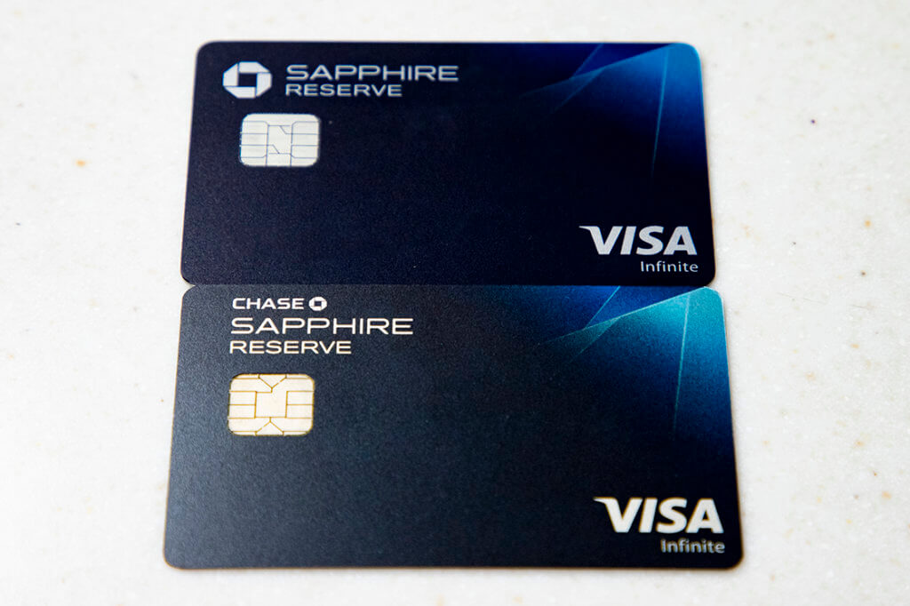 Chase Sapphire Reserve 2019 Review