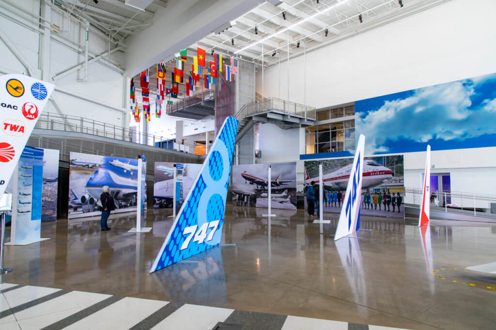 Revisiting the Future of Flight Aviation Center