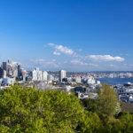 Kerry Park – Excellent Views of Seattle
