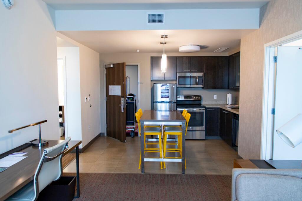 Residence Inn Portland Downtown Pearl District