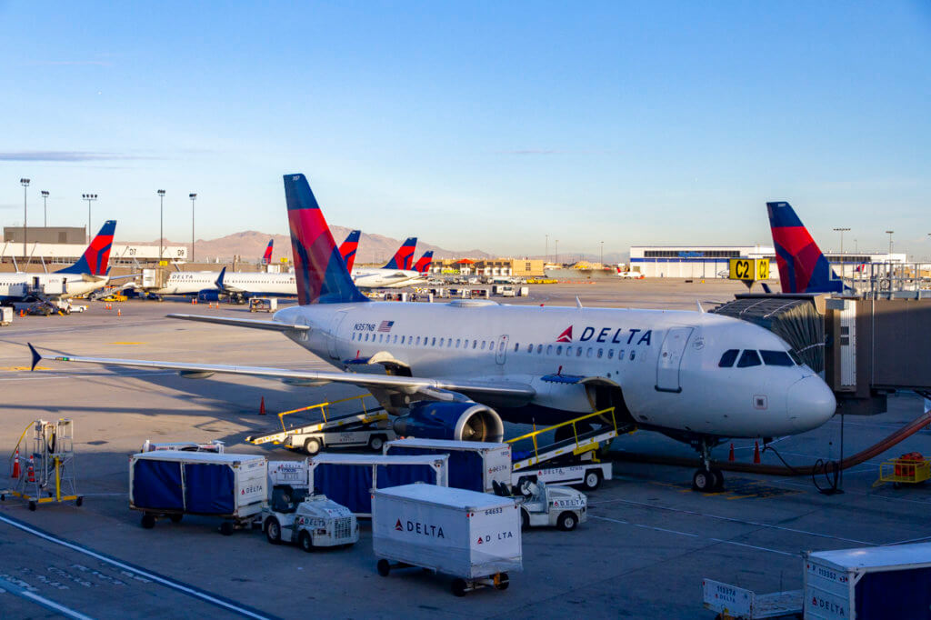 Which Airline Was Most On-Time in 2019