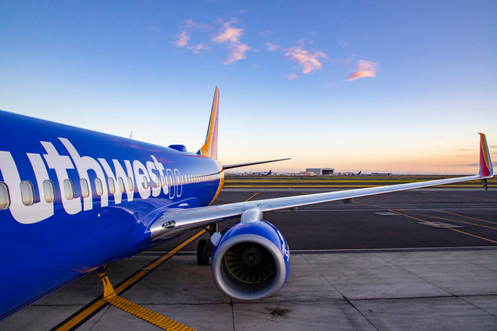 Southwest Now Serves All Major Hawaii Airports
