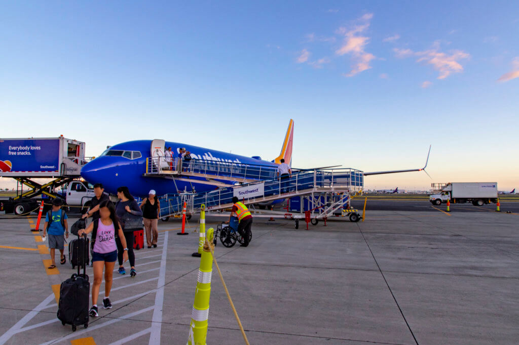 Why You Should Get a Southwest Card Now