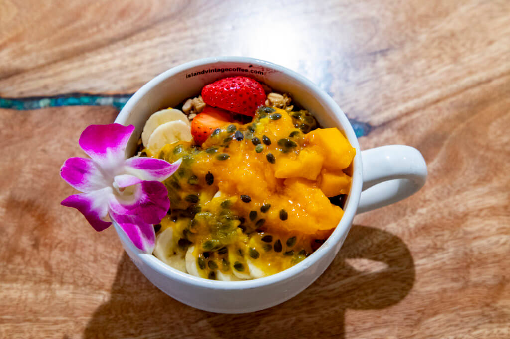 Other 2019 Honolulu Marathon Eats