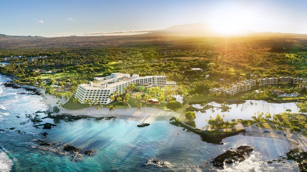 First Auberge Resort in Hawaii