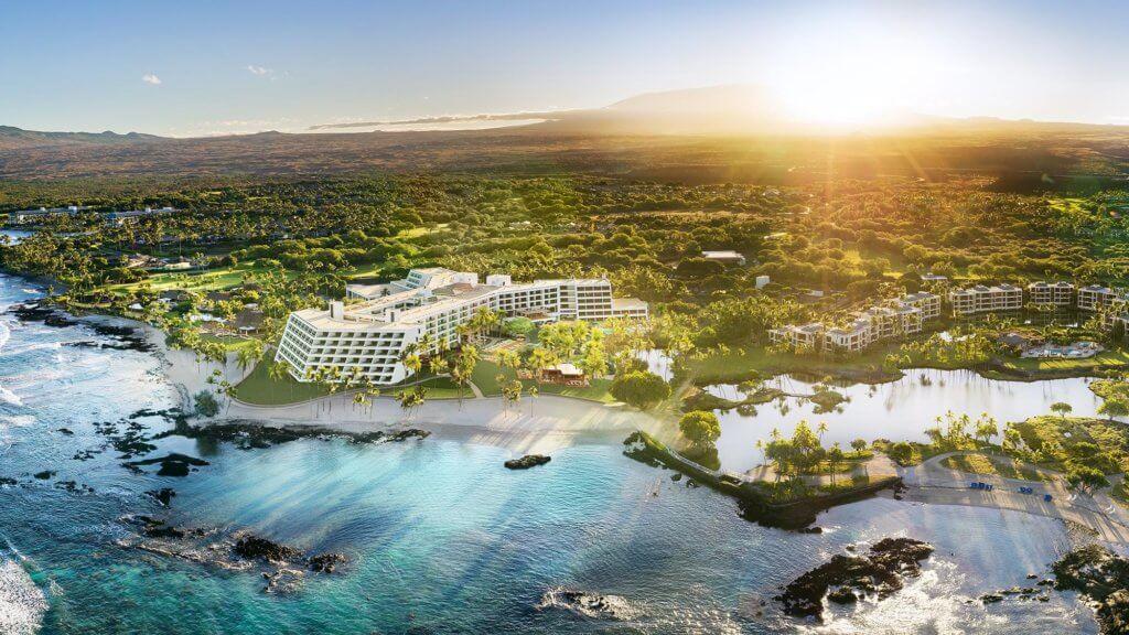 First Auberge Resort in Hawaii