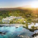First Auberge Resort in Hawaii Opens