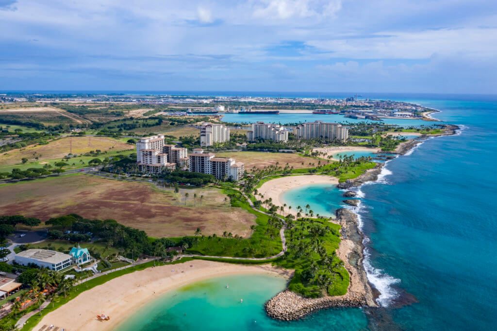 Atlantis Hawaii is Still Under Development