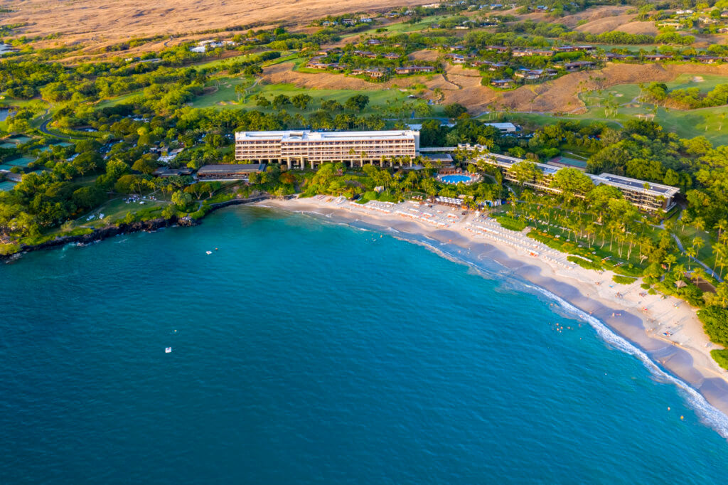 Marriott Bonvoy 2020 Hawaii Category Changes