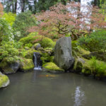 Review: Portland Japanese Garden