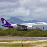 Hawaiian Suspends Flights Amid COVID-19 Concerns
