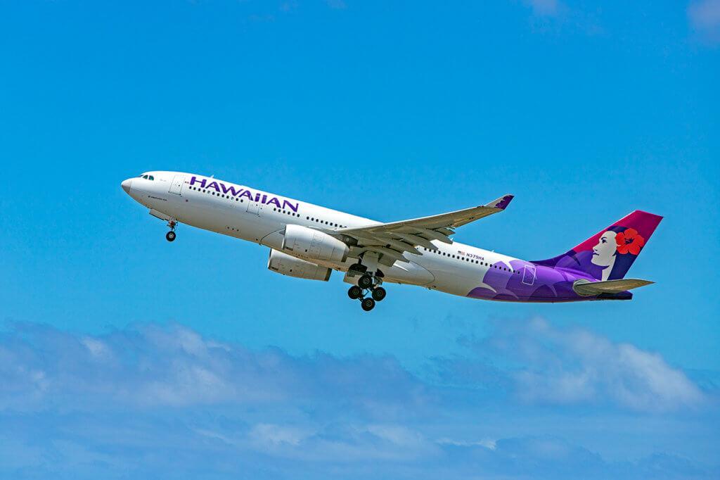 Hawaiian Air Saw Net Income Decline in 2019
