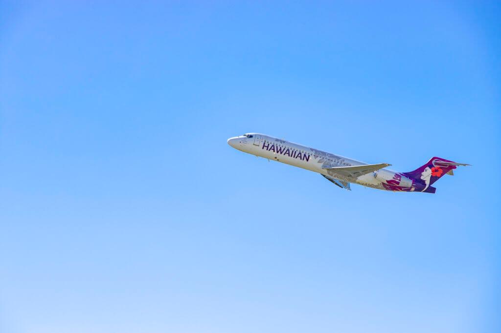 Hawaiian Air Acknowledges Inter-Island Fleet Needs