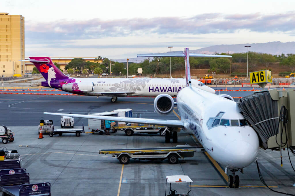 Hawaii is Implementing an Intra-State Travel Quarantine