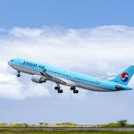 Korean Carriers Reduce Hawaii Capacity