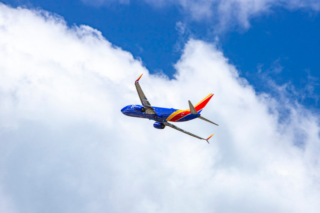 Southwest is Waiving Fare Differences