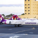 Hawaiian Airlines Receives $654 Million in Relief Funds
