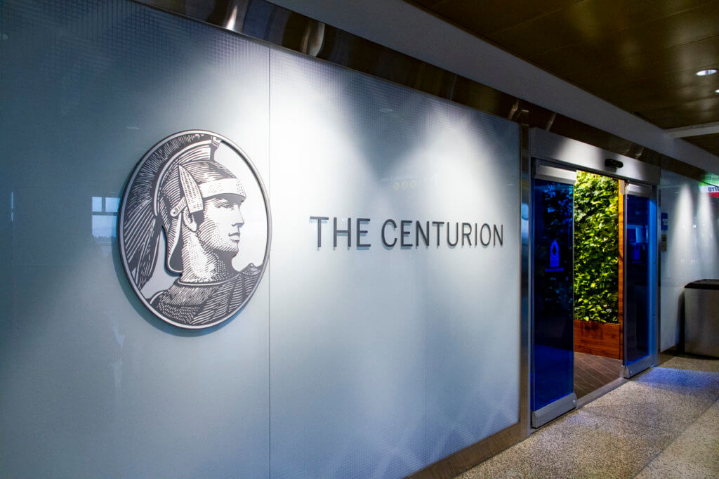 Revisiting the Centurion Lounge Seattle
