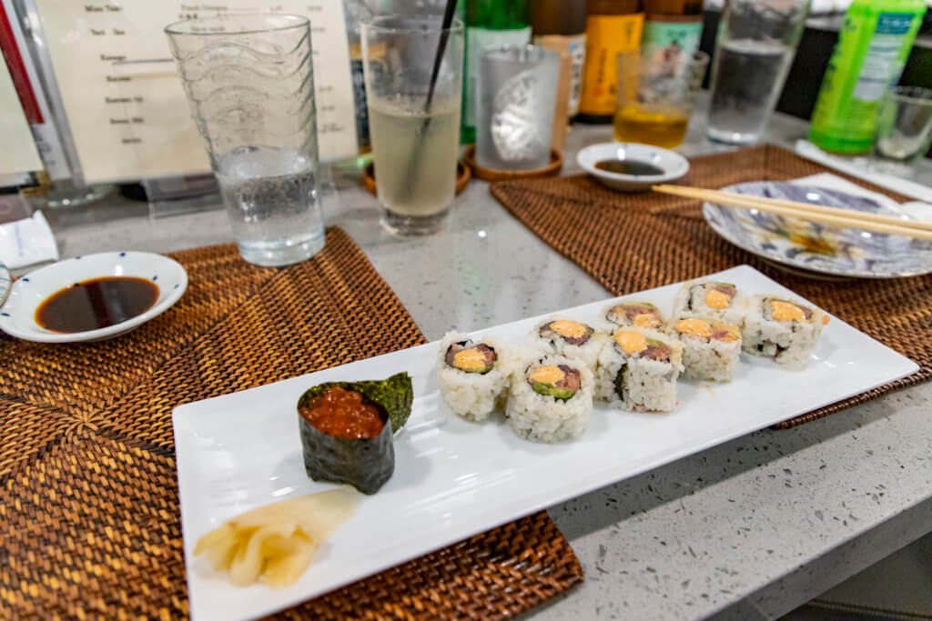 Akira Japanese Restaurant