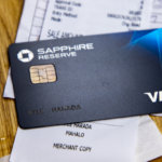 Chase is Providing a CSR Annual Fee Credit