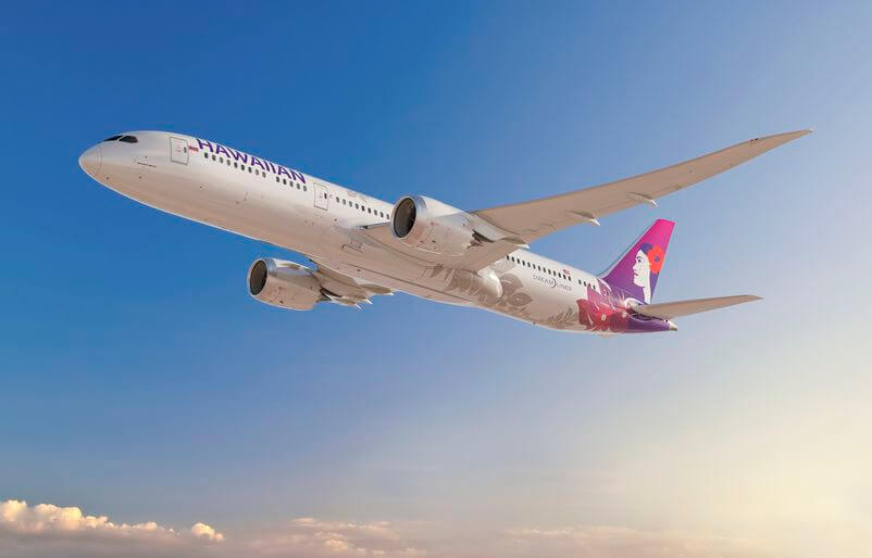 Will Hawaiian Deploy the 787 to Europe?
