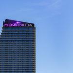 The Cosmopolitan of Las Vegas is Raising its Fees