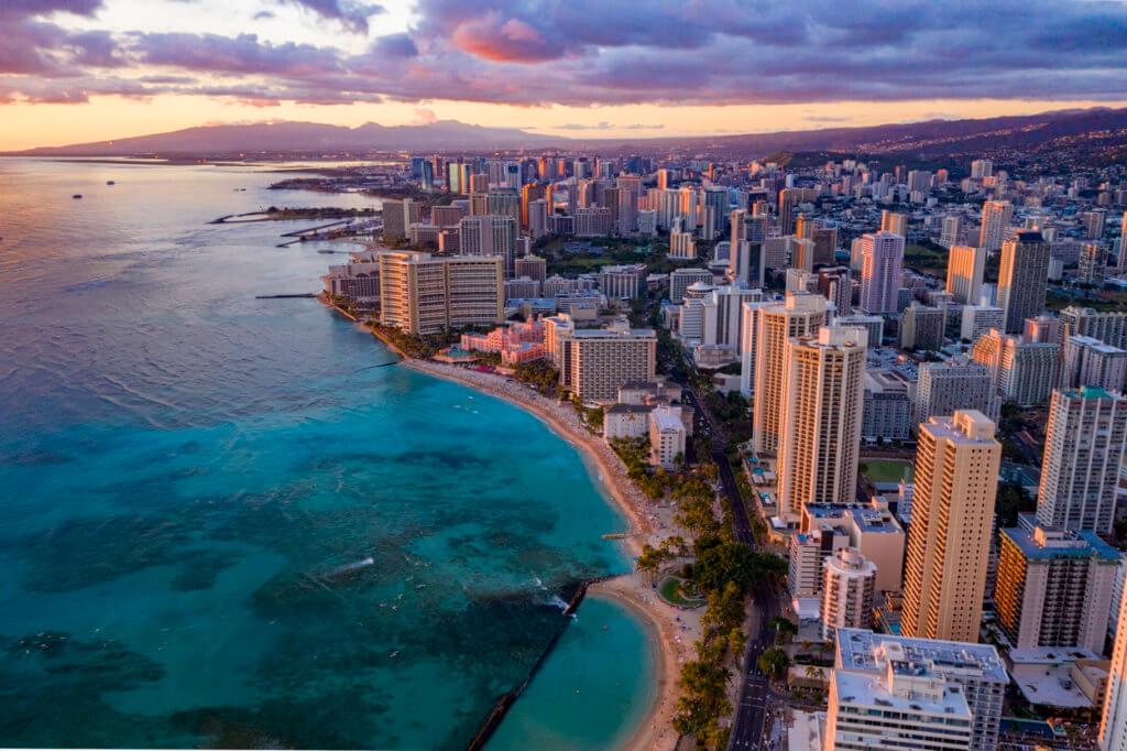 Hawaii to Begin Pre-Testing Program on August 1