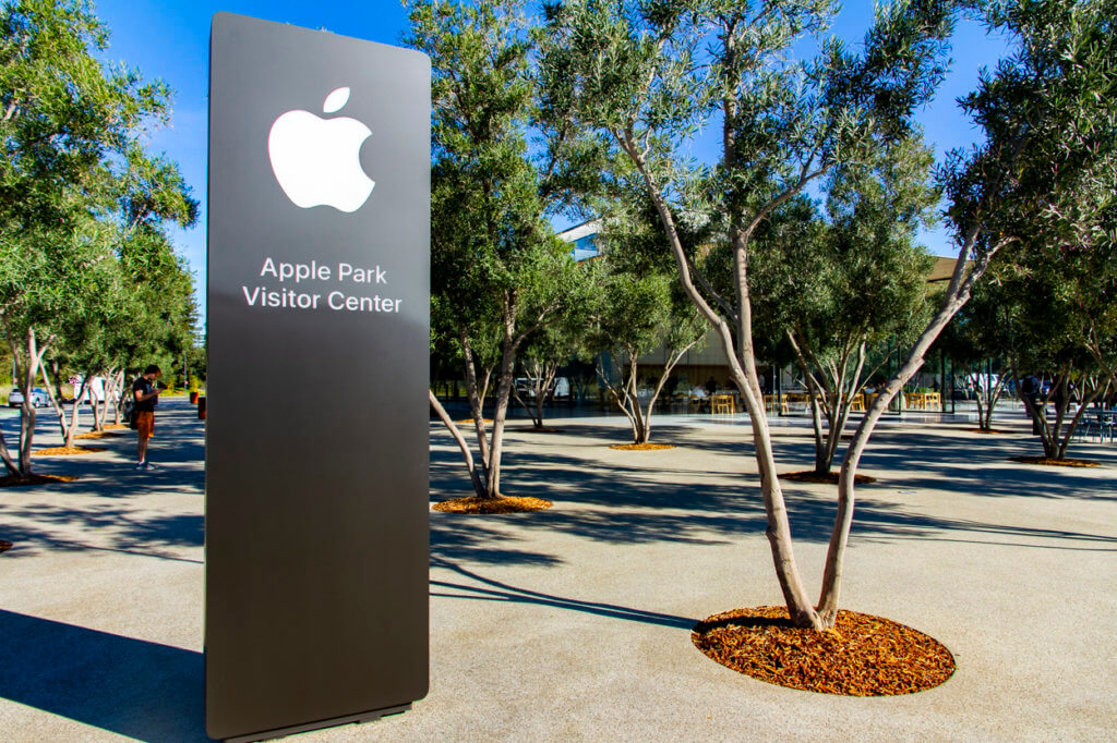 Big Changes are Coming to Apple