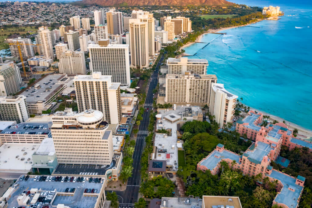 Hawaii Officially Postpones Reopening to September 1