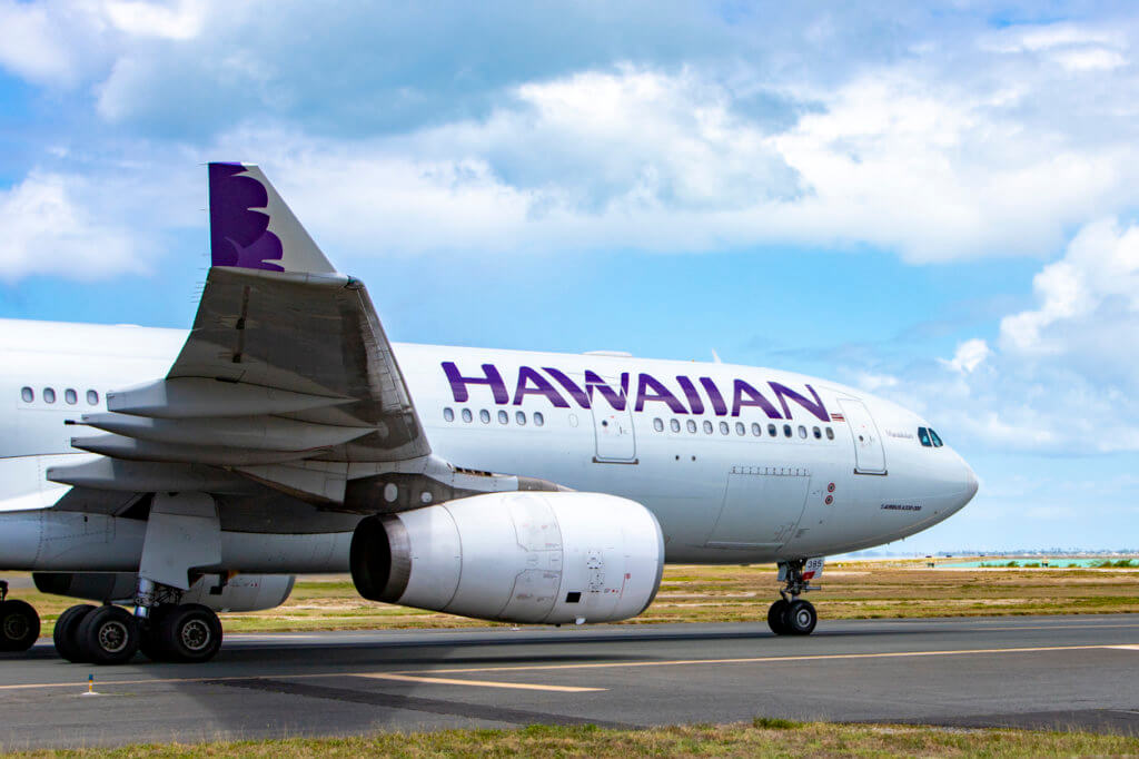 Hawaiian Airlines to Resume Most Domestic Routes