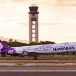 Enter the Hawaiian Air #AHuiHou Contest