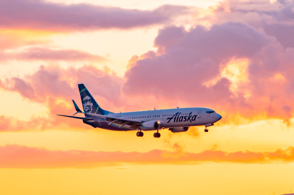 Alaska Air Adds More Hawaii Routes from LAX