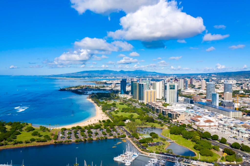 Hawaii Governor Threatens Return to Lockdown