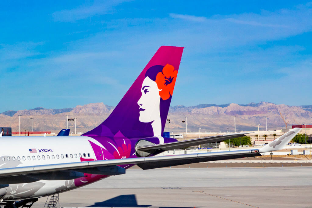 Hawaiian is Delaying Delivery of the 787