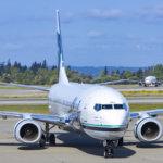 Alaska Air Strengthens Coronavirus Measures