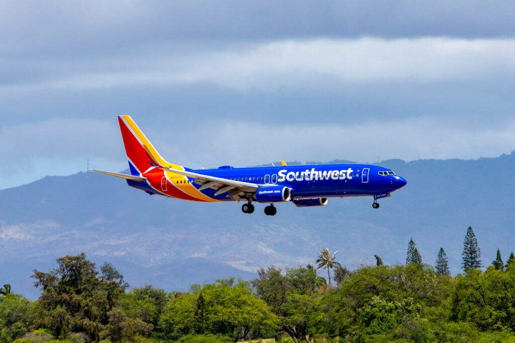 Turn Your Southwest Travel Fund into Points