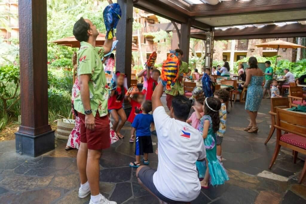 Disney Aulani to Reopen on November 1
