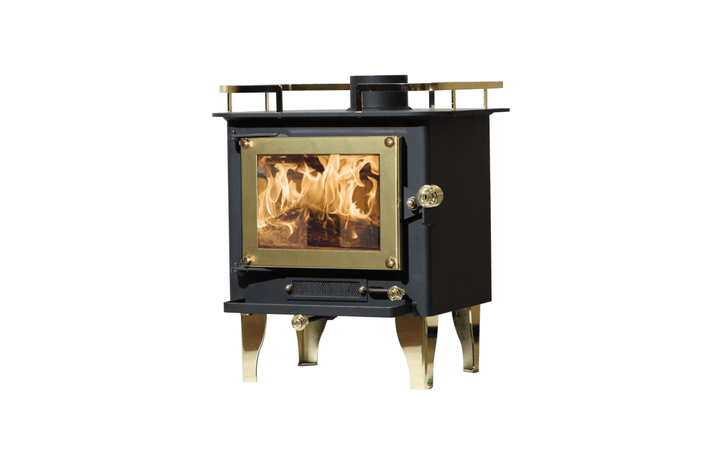 grizzly rv stove