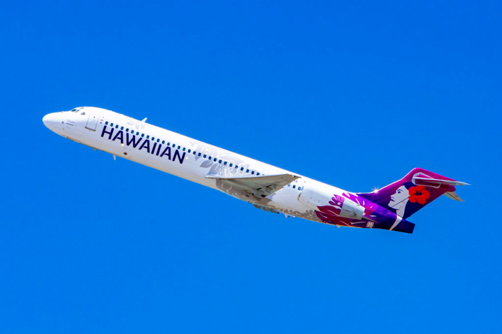 Hawaiian Says Aloha to Change Fees